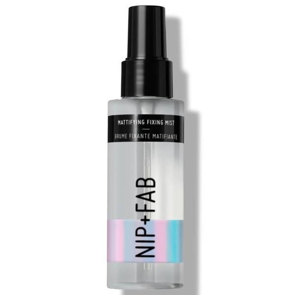 NIP + FAB Make Up 控油喷雾 100ml