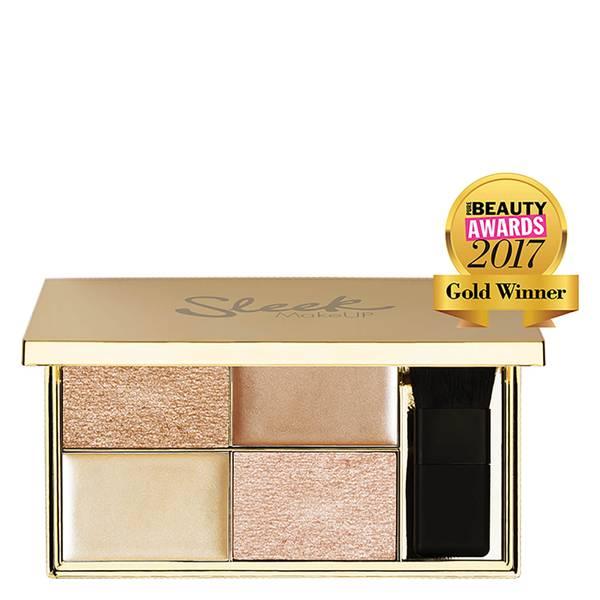 Sleek MakeUP Highlighting Palette - Cleopatras Kiss 20g