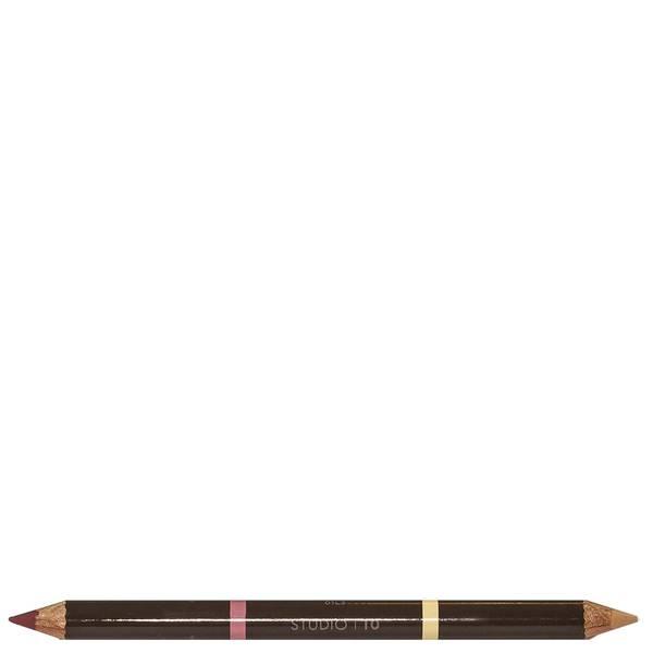 Studio 10 完美逆龄双头唇线笔