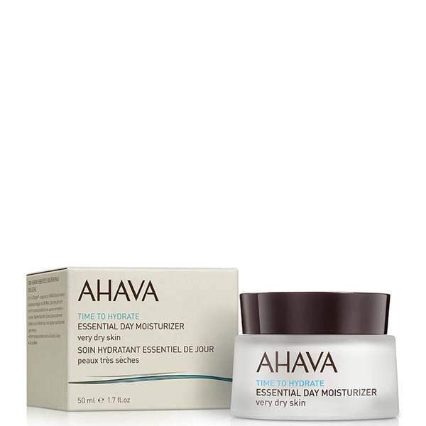 AHAVA 每日基础保湿霜 50ml | 适用于极干燥肌肤