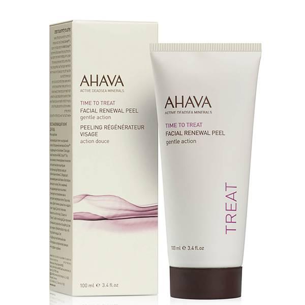 AHAVA 面部焕肤去角质霜 100ml