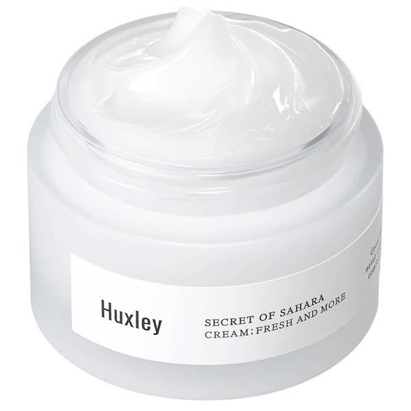 Huxley 清新焕肤面霜 50ml