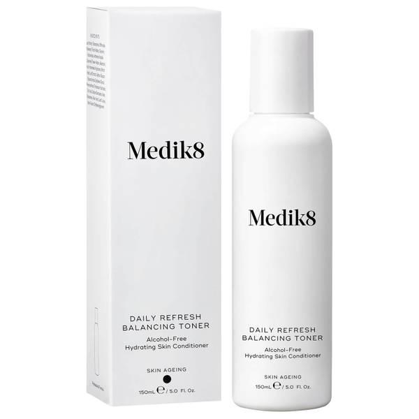 Medik8 日常清爽平衡爽肤水 150ml