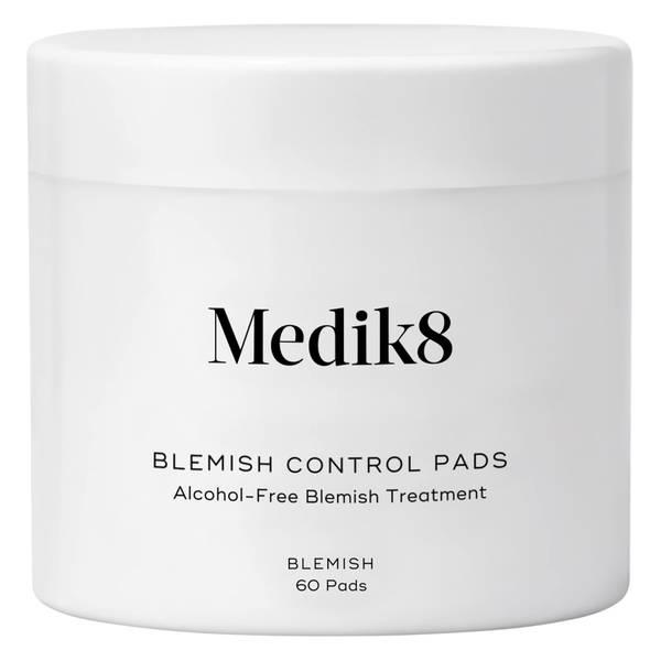 Medik8 清洁棉片(60 片)
