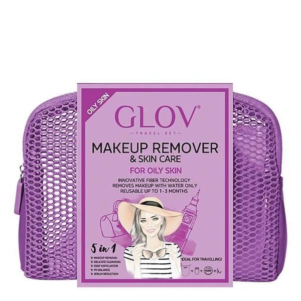 GLOV 旅行套装   油性肌肤