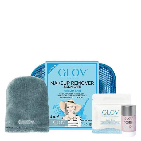 GLOV 旅行套装   干性肌肤