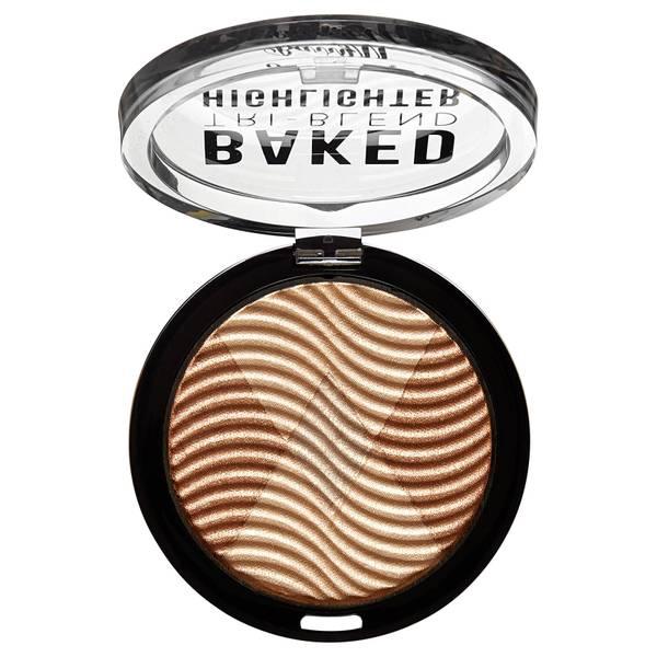 Barry M Cosmetics 烘焙高光 - 金铜