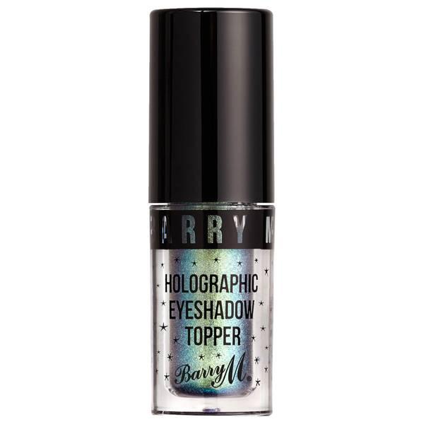 Barry M Cosmetics 全息炫彩液体眼影 | 多色可选