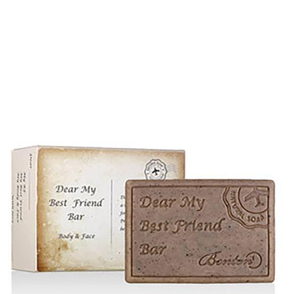 Benton 最佳挚友香皂