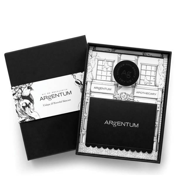 ARgENTUM 明星套装 (价值 ¥601.2)