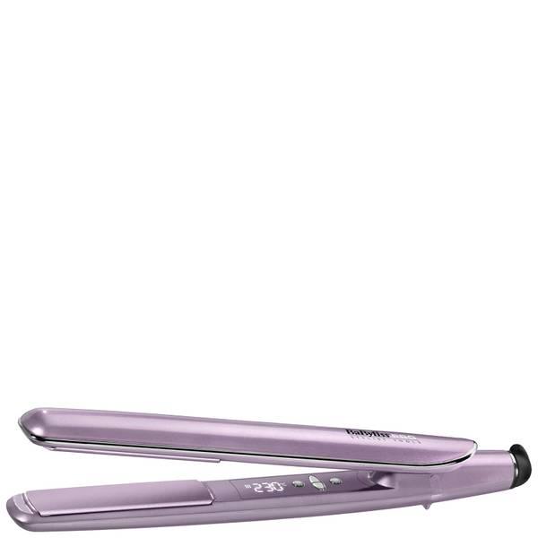 BaByliss PRO 角蛋白护发直发夹 | 亮泽紫