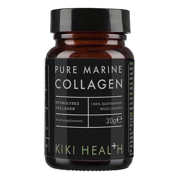 KIKI Health 纯海洋胶原蛋白粉 20g