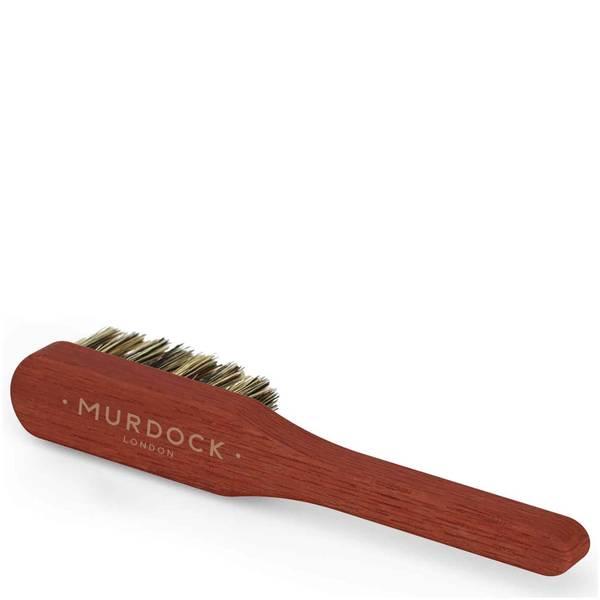 Murdock London 济慈木质胡须刷