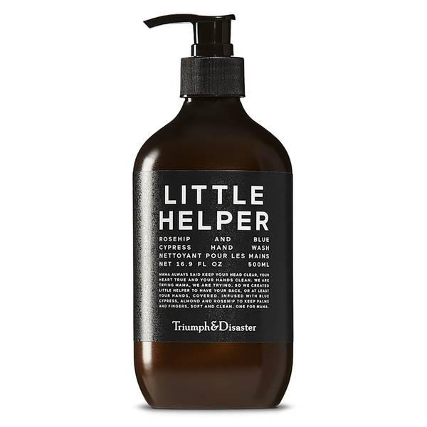 Triumph & Disaster Little Helper 洗手液