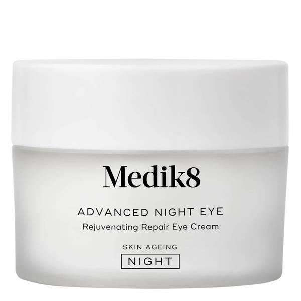 Medik8 夜间修复眼霜 | 加强版