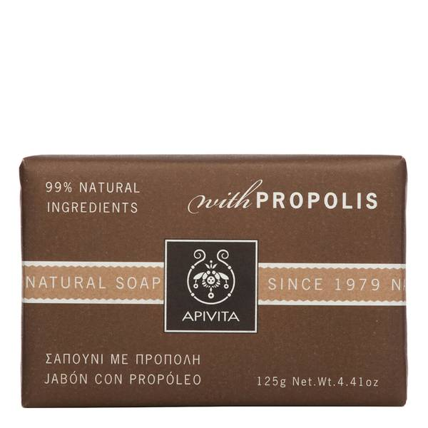 APIVITA 天然香皂 125g | 蜂胶