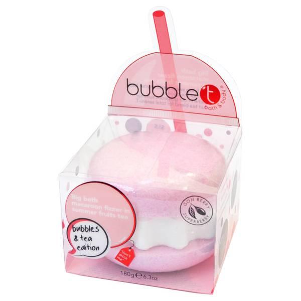 Bubble T 夏季水果茶沐浴球 180g