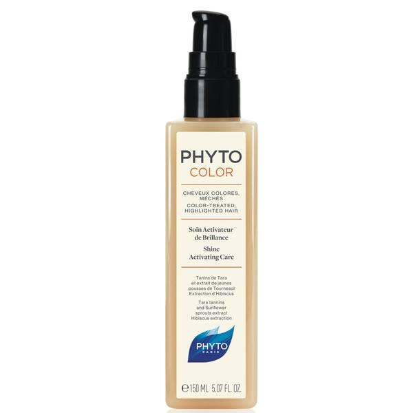 发朵 Phytocolor 亮泽护理乳 150ml