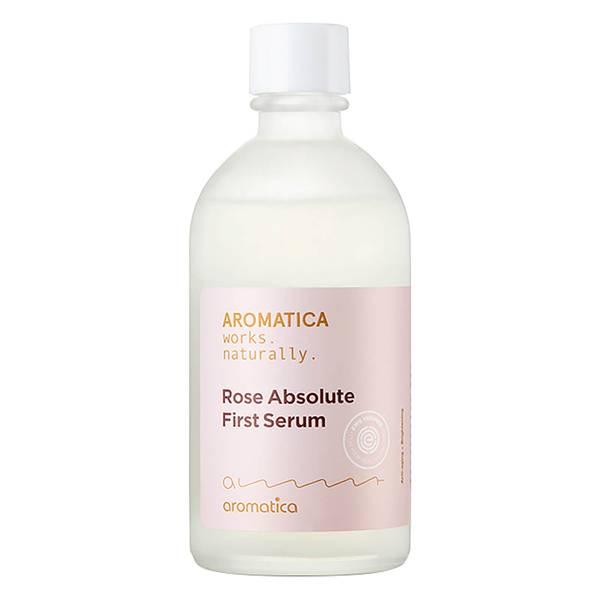 AROMATICA 玫瑰菁纯第一精华 130ml