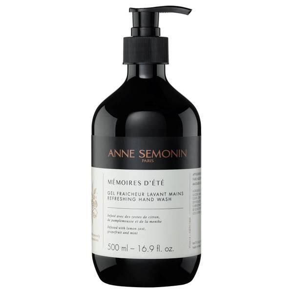 Anne Semonin Memoires d'Ete 系列清新洗手液