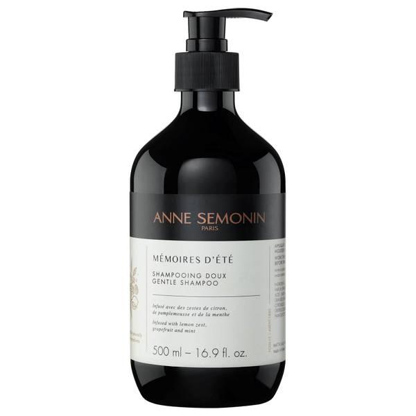 Anne Semonin Memoires d'Ete 系列温和洗发水