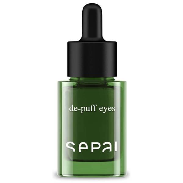 Sepai De-Puff Eyes Eye Serum 12ml