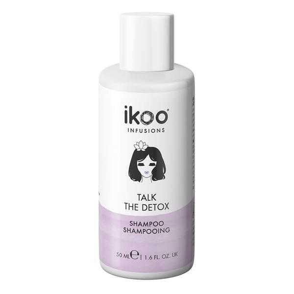 ikoo 净化洗发水 50ml