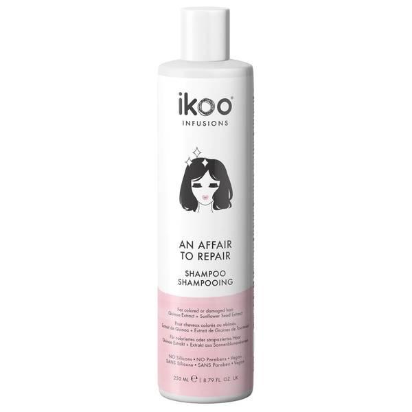 ikoo Shampoo - An Affair to Repair 250ml