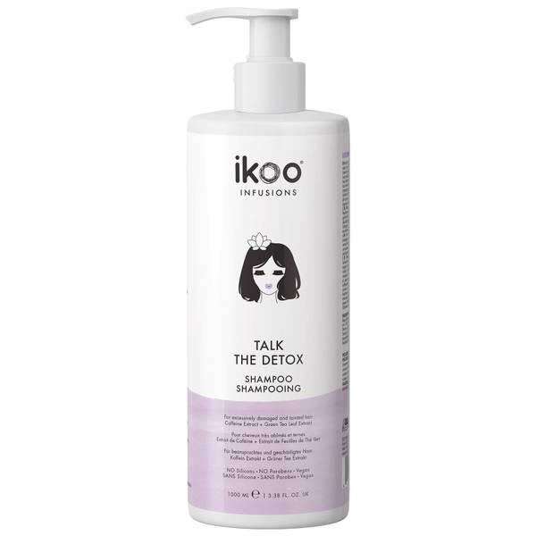 ikoo 净化洗发水 1000ml