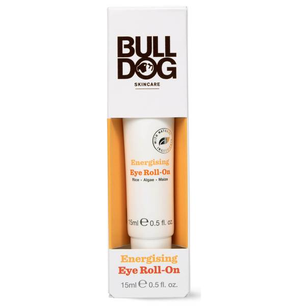 Bulldog 醒神眼部滚珠 15ml