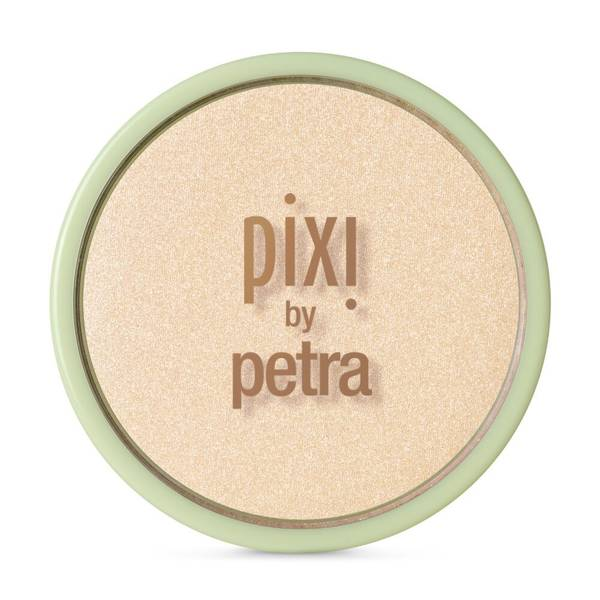 PIXIPIXI 高光粉   奶油金 10.2g