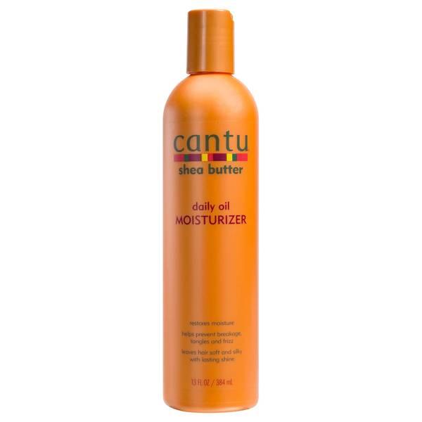 Cantu 乳木果油保湿护发素 384ml
