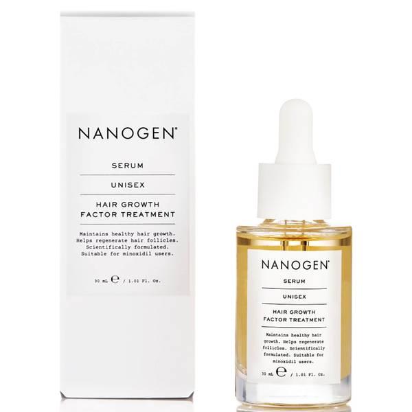 Nanogen 生长因素丰盈护发精华 30ml