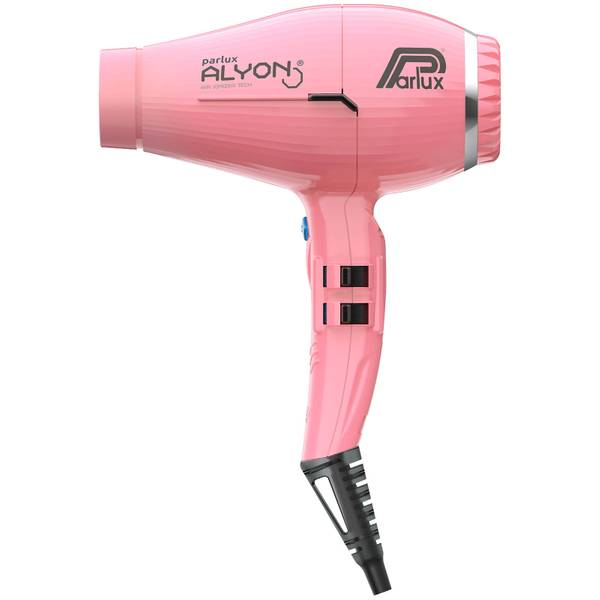 Parlux Alyon 系列吹风机 | 粉色