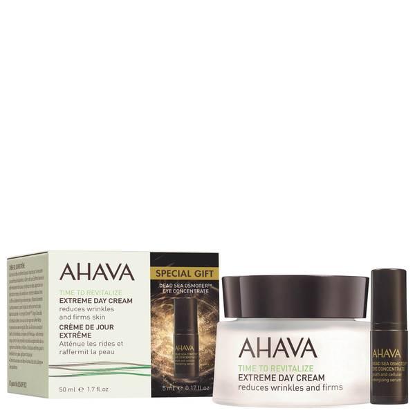 AHAVA Extreme 系列日霜和眼精华套装