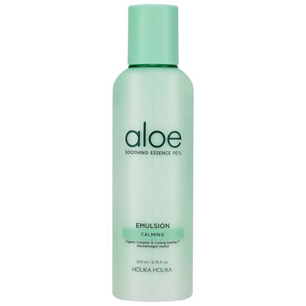 Holika Holika Aloe Soothing Essence 90% Emulsion