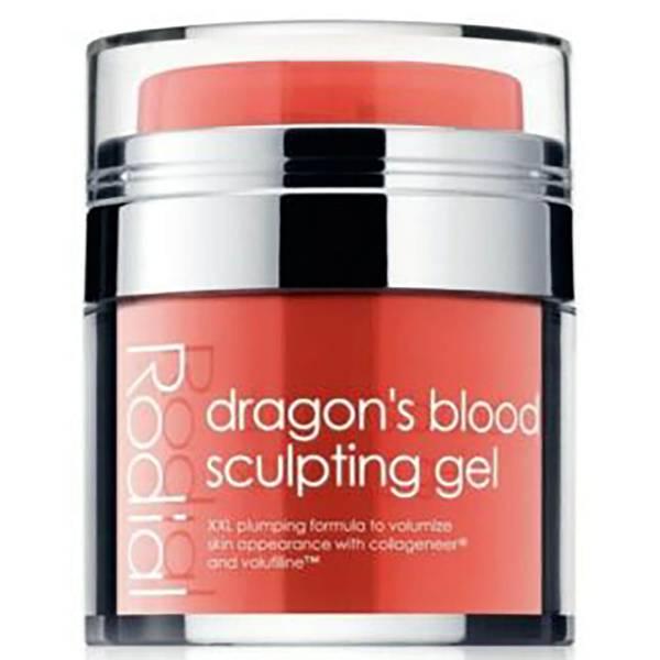 Rodial Dragon's Blood Deluxe Sculpting Gel 9ml