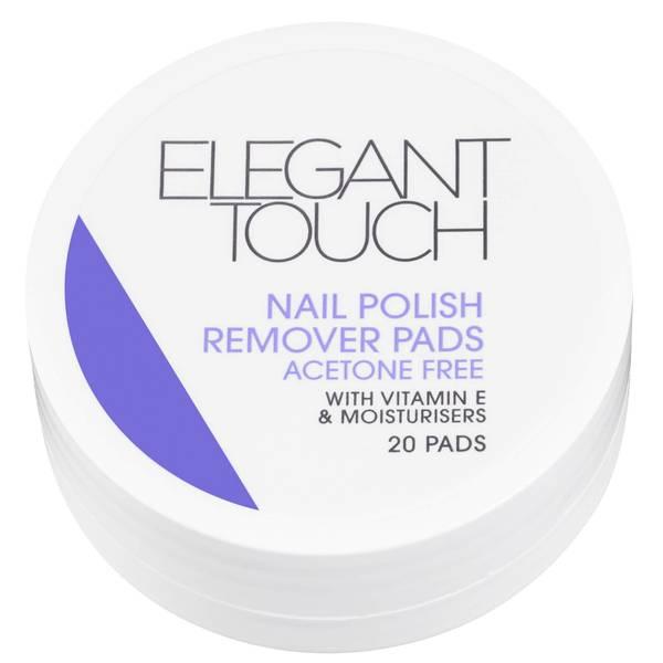 Elegant Touch 卸甲贴 | 20 贴