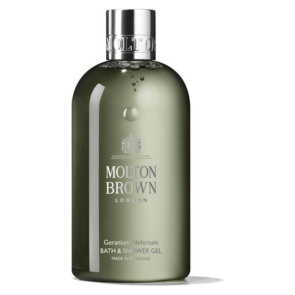 Molton Brown 天竺葵沐浴露 300ml