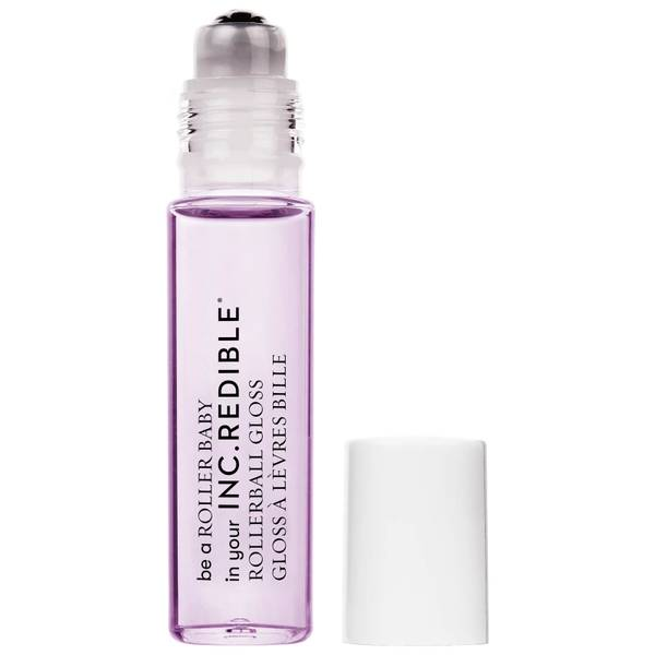 INC.redible Roller Baby The Original Rollerball Gloss - Choose Your Happy 7ml