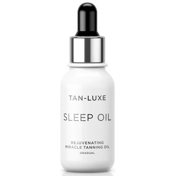 Tan-Luxe 魔力活肤睡眠美黑油 20ml