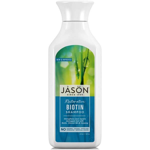 JASON 生物素洗发水
