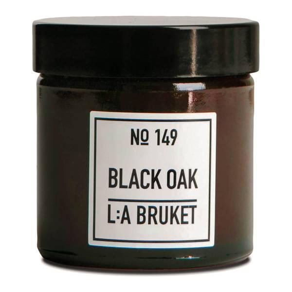 L:A BRUKET 小罐黑橡木香氛蜡烛 50g