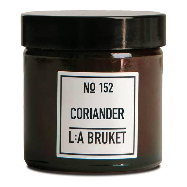 L:A BRUKET 小罐芫荽香氛蜡烛 50g
