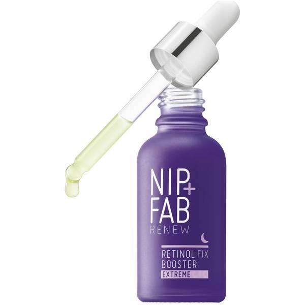 NIP+FAB 视黄醇睡眠养肤精华 30ml