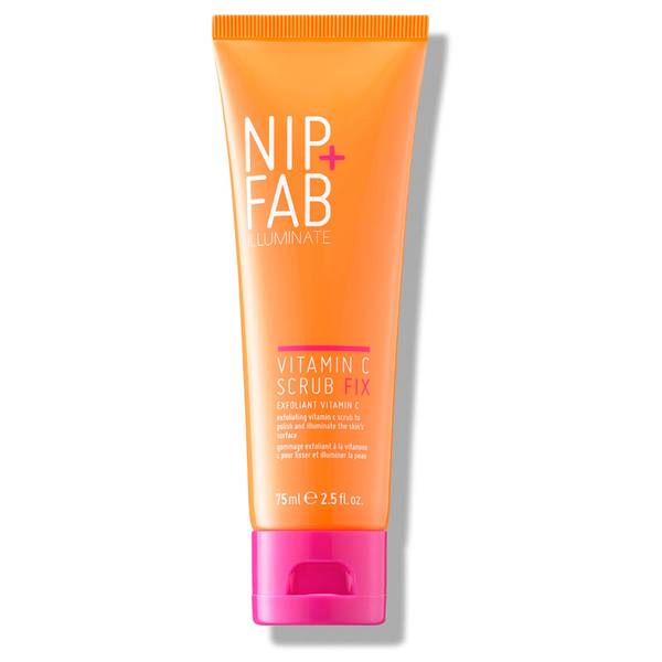 NIP+FAB 维生素 C 磨砂膏 75ml