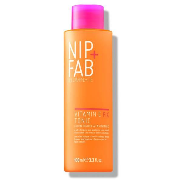 NIP+FAB 维生素 C 亮肌液 100ml