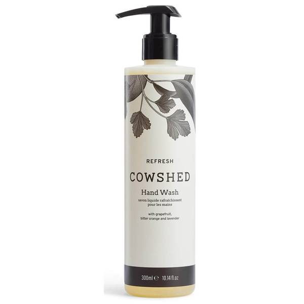 Cowshed 焕新洗手液 300ml