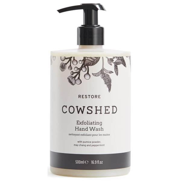 Cowshed 修护去角质洗手液 500ml