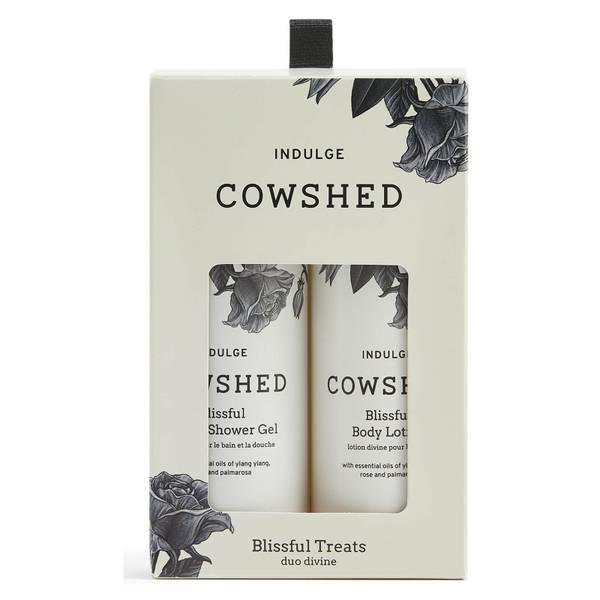 Cowshed 沉溺幸福套装